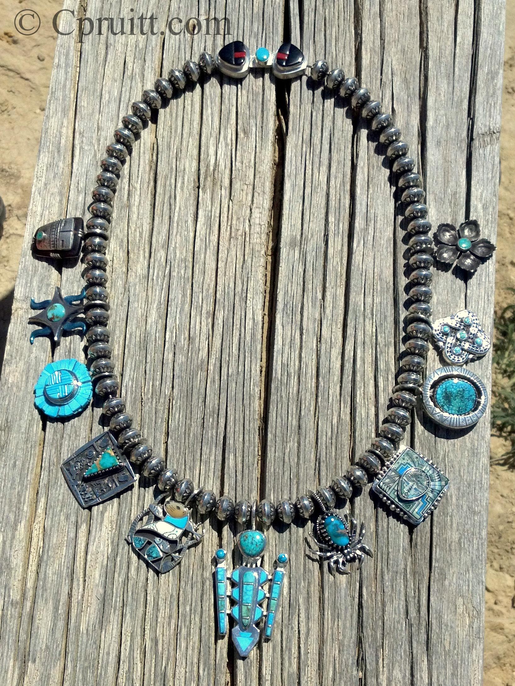 Friendship Necklace on Friendship Necklace